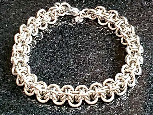 Stainless Steel Hoodoo Bracelet