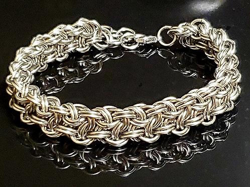Stainless Steel Viperus Bracelet
