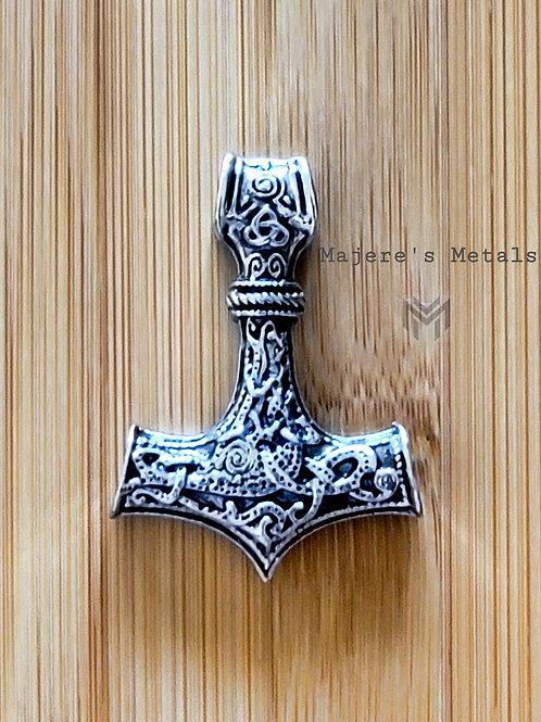 Celtic Hammer