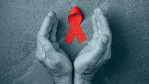 HIV em pessoas idosas
