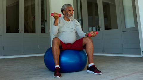 Você sabe o que são exercícios dupla tarefa?