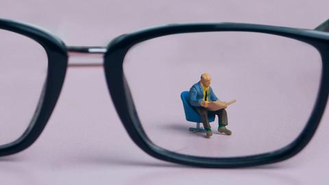 Importância da prevenção e do diagnóstico de doenças oculares