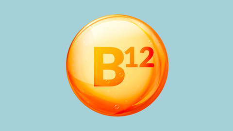 Importância da Vitamina B12 para idosos
