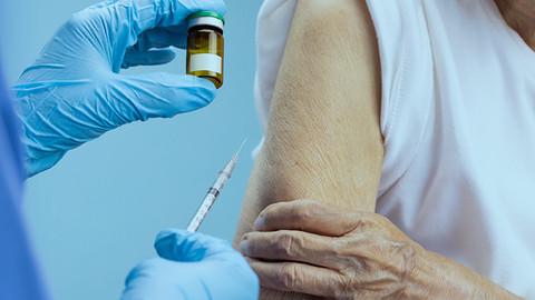 Vacinas recomendadas pelo Programa Nacional de Imunização/SUS