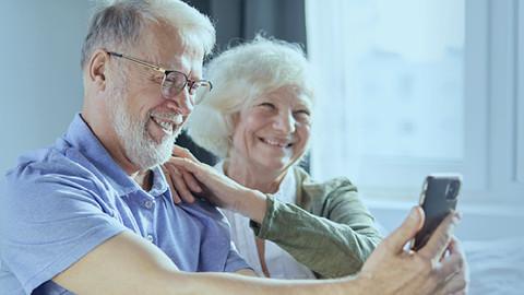 A importância das relações sociais e o envelhecimento