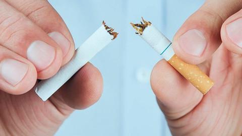 Conheça os benefícios ao parar de fumar