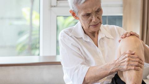 Saiba mais sobre a artrose