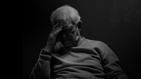 Prevenção de suicídio em idosos