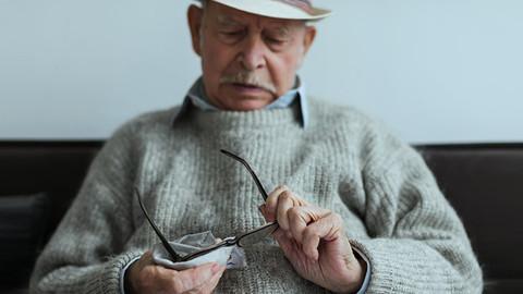 Você sabe quais são as principais alterações da visão com o envelhecimento?