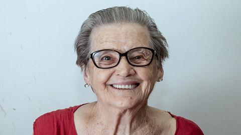 Mulheres são maioria da população na melhor idade