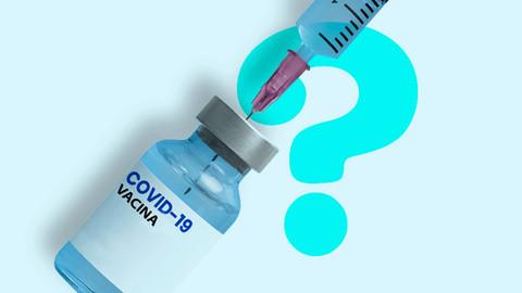 Tire suas dúvidas sobre a vacinação contra a Covid-19