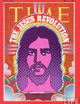 Welcome to the Jesus Revolution