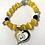 Thumbnail: Pittsburgh Steelers Bracelet