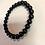 Thumbnail: Black Matte Onyx Bracelet