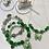 Thumbnail: Green Butterfly Set