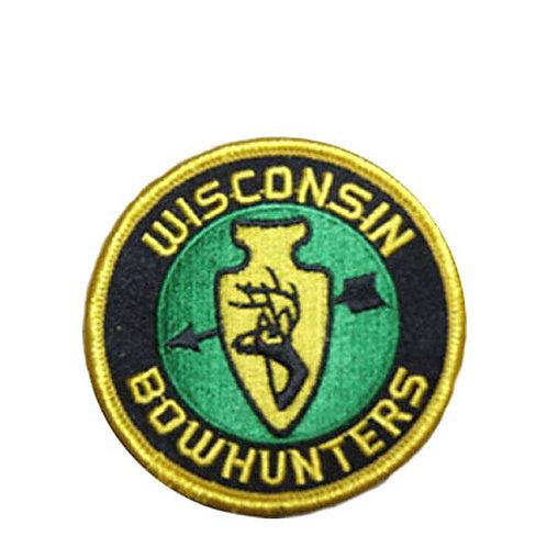 Embroidered Emblem #101-3