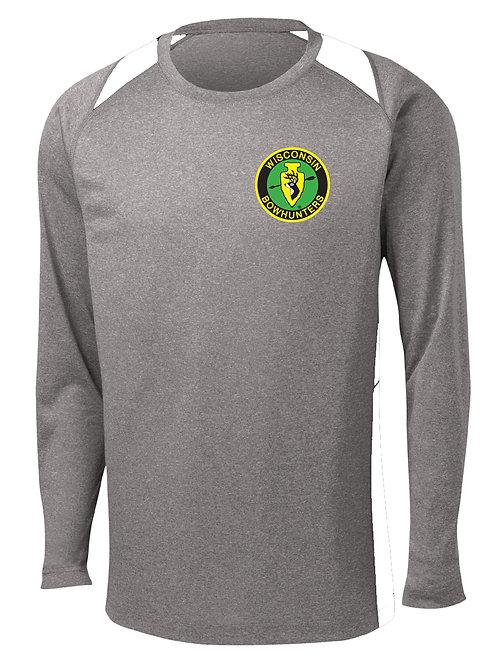 Long Sleeve Sport Tec® T-Shirt   #394