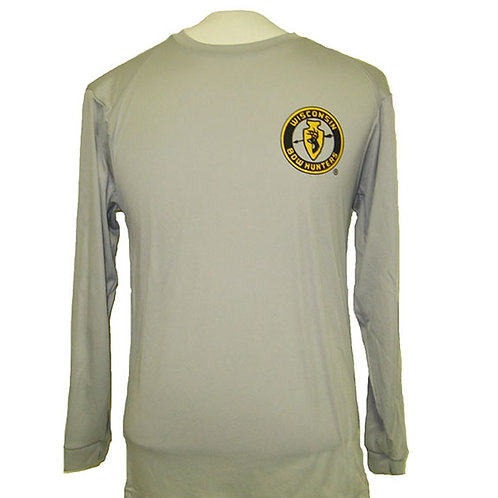 Men's Performance Long-sleeve T   #333