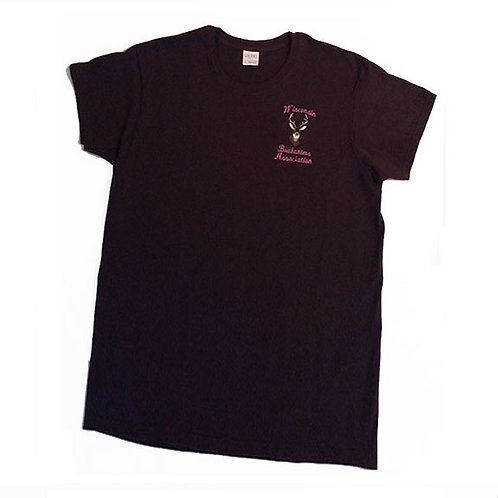 Ladies' Brown T-Shirt #321