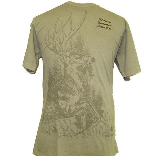 Dri Duck T-Shirt #323
