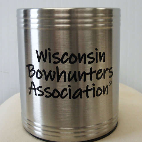 Stainless Steel Can Cooler  #392