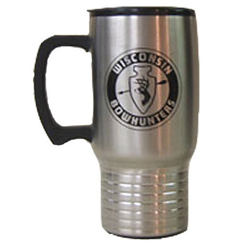 Insulated Travel Mug #220