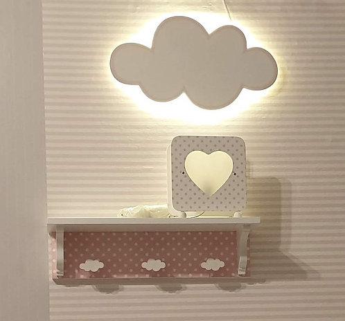 Cloud Light Applique