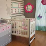 Cribs & Bunkbeds
