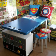 Changing & Activity Tables