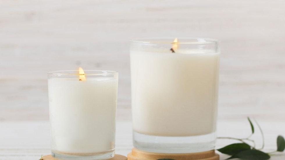 private label candle