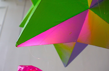 Jess Hume - Sculpture BA