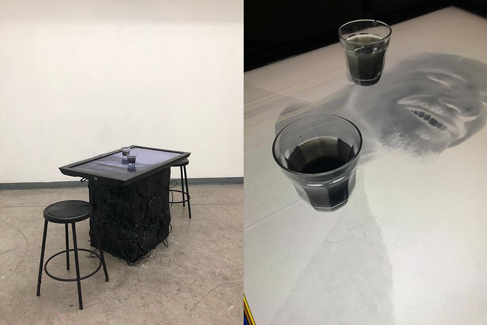 No Screens at the Table