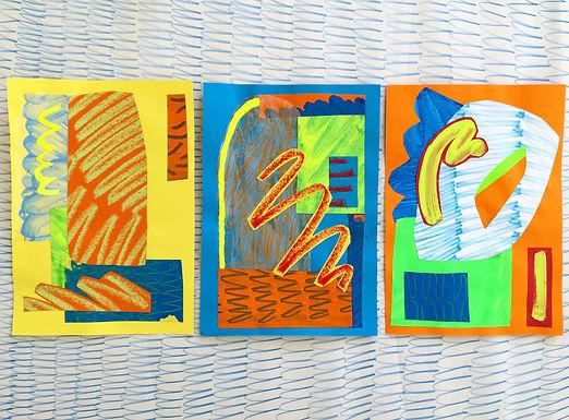 Jody Mulvey - Fine Art MA