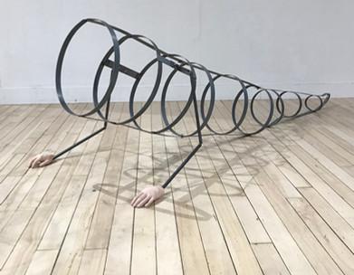 Heather Bell- Sculpture BA