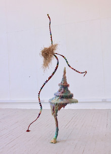 Max Lancaster - Sculpture BA