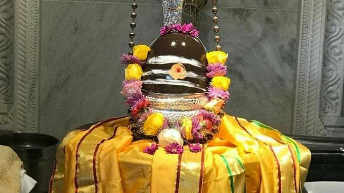 6 Months Shiva Abhishekam on Mondays