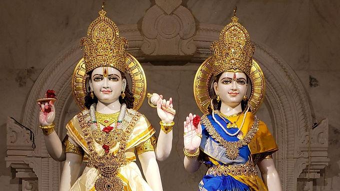 3 Months Lakshmi Narayana Abhishekam/Puja on Sundays