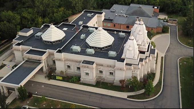 6 Months Temple Maintenance