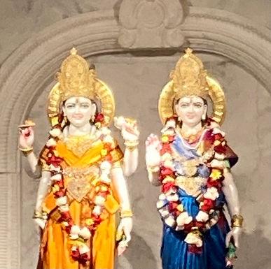 Lakshmi Sahasranama Kumkum Archana