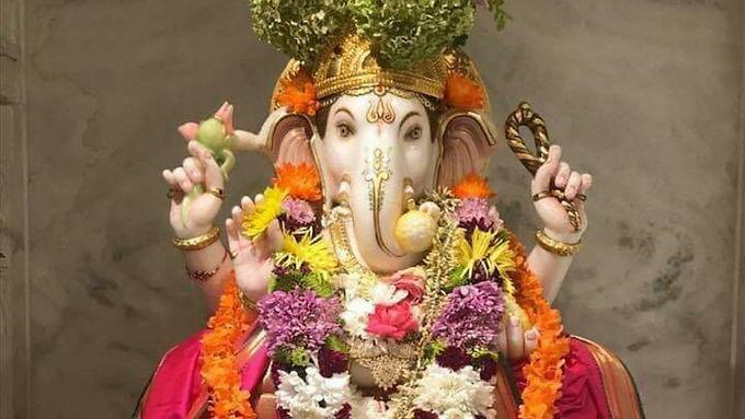 6 Months Ganesh Abhishek/Puja on Thursdays