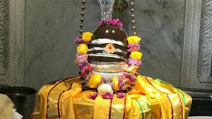 1 Month Shiva Abhishekam on Mondays
