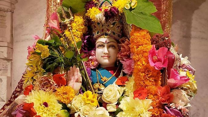 1 Month Devi Abhishekam/Puja on Fridays