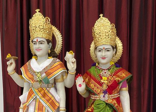 Sri Adi Lakshminarayana Archana