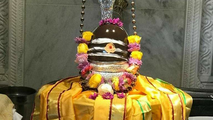 3 Months Shiva Abhishekam on Mondays