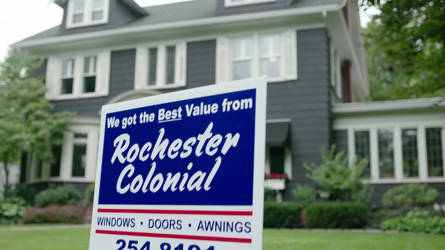 ROCHESTER COLONIAL