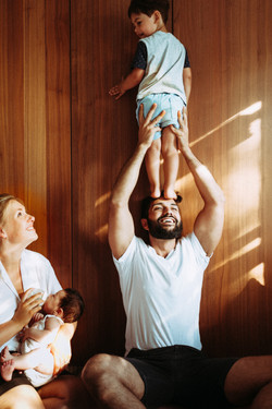 Family Photography in Sydney