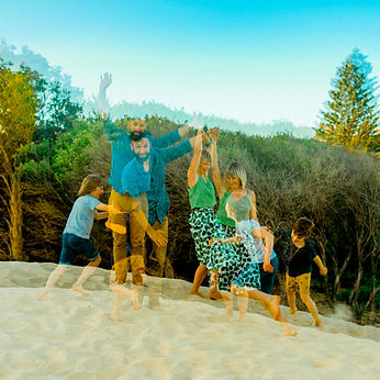 Manly Family Photographer