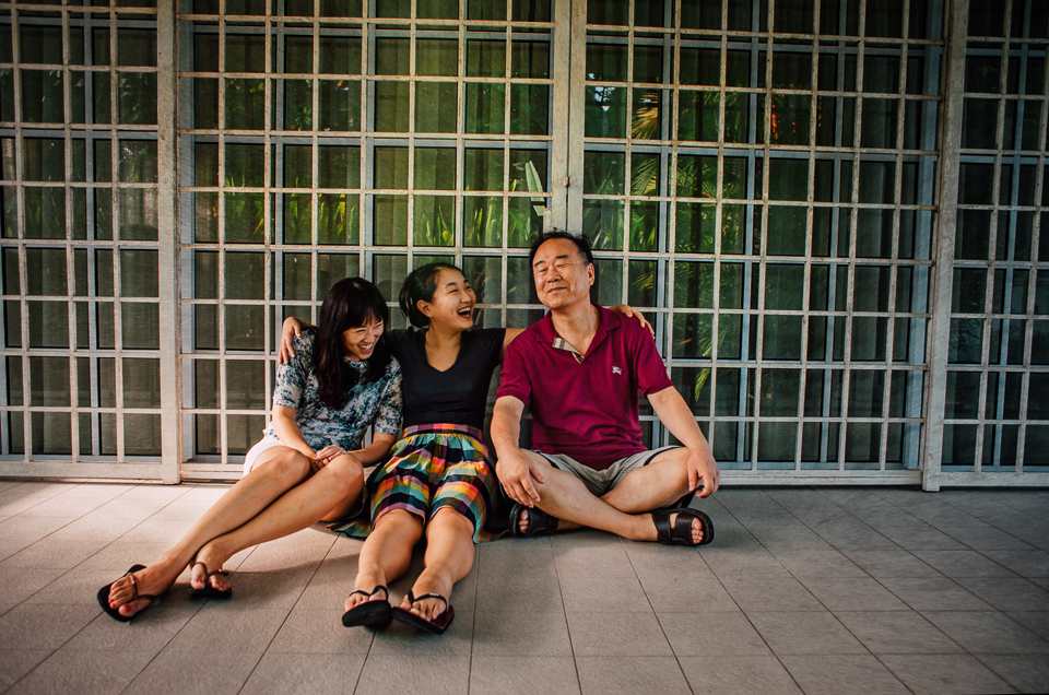Family Photography Kuala Lumpur
