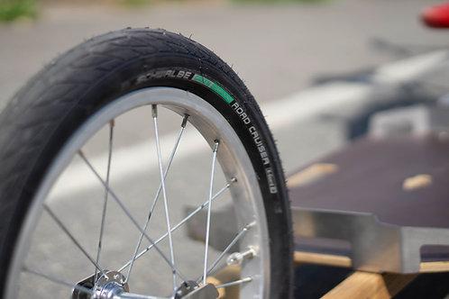 16inch Schwalbe Wheel