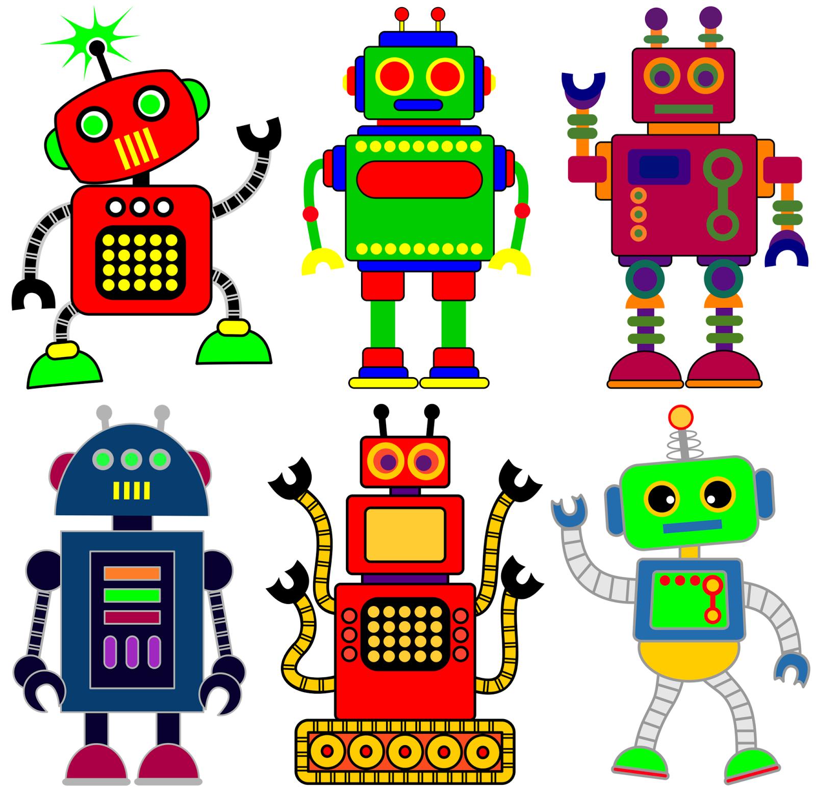 robot-clipart-aWVctY-clipart